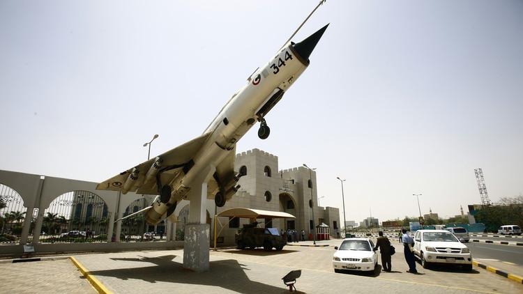السودان يسعى إلى الخروج من قائمة الإرهاب عبر