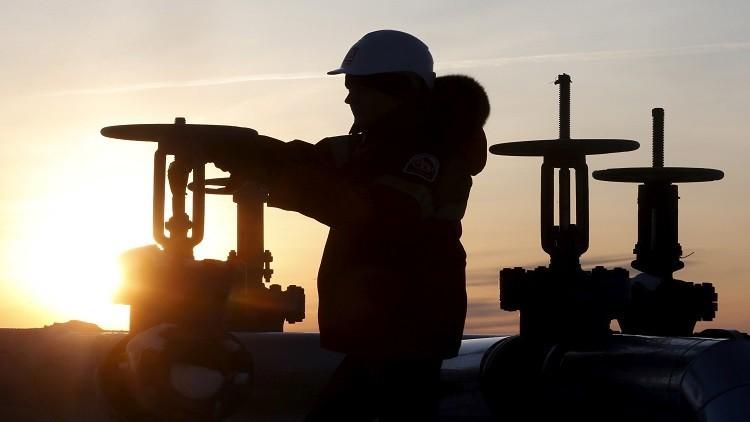 سعر برميل النفط الروسي يقفز في 2017