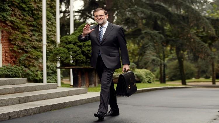 مثول رئيس وزراء إسبانيا أمام المحكمة