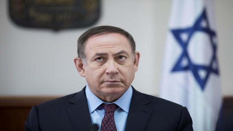 نتنياهو: المعتقلون الفلسطينيون