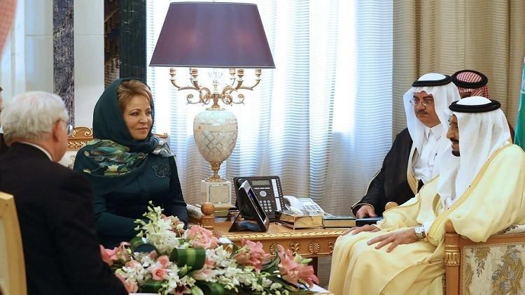 روسيا -السعودية.. توطيد العلاقات المتبادلة