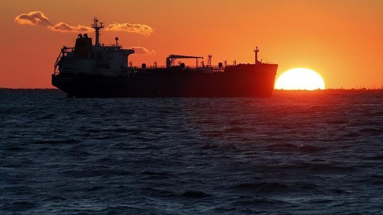 شركة روسية تحتجز شحنة نفط فنزويلية
