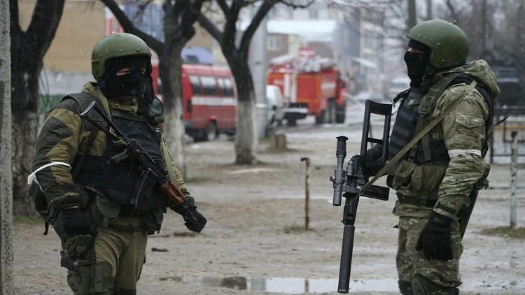موسكو: الإرهاب يكثف نشاط التجنيد في القوقاز