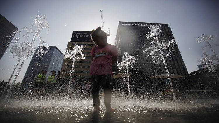 زيادة الإقبال على إجازة الأبوة في كوريا الجنوبية