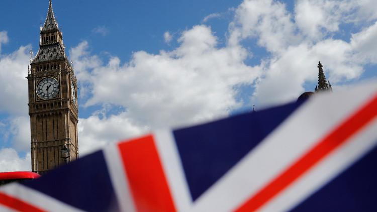 البرلمان البريطاني يوافق على إجراء انتخابات مبكرة في 8 يونيو المقبل