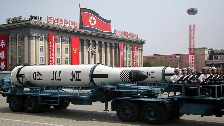 المحللون السياسيون يقيِّمون احتمال نشوب حرب نووية مع كوريا الشمالية
