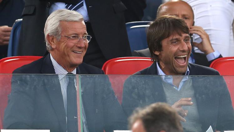 الإيطالي كونتي لن يتولى تدريب إنتر ميلان