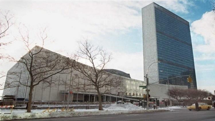 تعيين الروسي زويف نائبا للأمين العام للأمم المتحدة