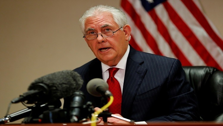 واشنطن: سنعيد كوريا الشمالية لقائمة الدول الراعية للإرهاب