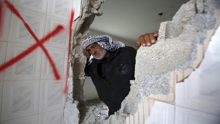 إسرائيل تقرر بناء 212 وحدة استيطانية في القدس المحتلة