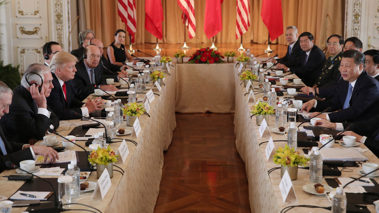 معركة من أجل الشراكة: هل ستقصي الصين الولايات المتحدة عن موقع الزعامة؟