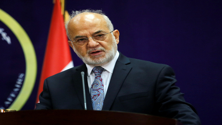العراق يستدعي السفير التركي في بغداد