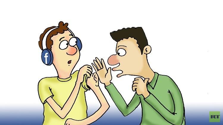 فيسبوك تساعد الصم على السمع عن طريق الجلد!
