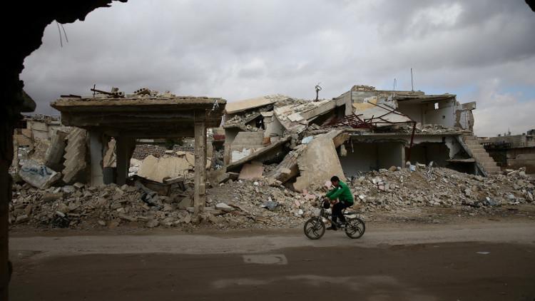 الأمم المتحدة: نأمل في إيصال المساعدات إلى الغوطة الشرقية قريبا