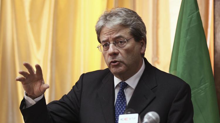 رئيس وزراء إيطاليا: يمكن الانتصار على
