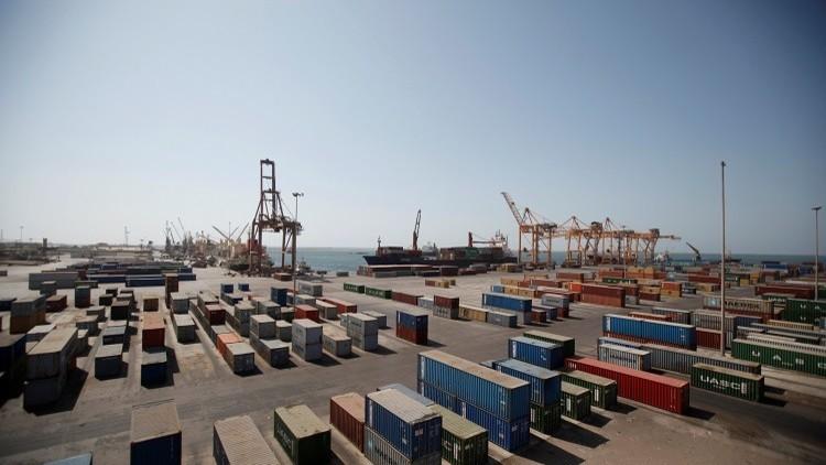 الأمم المتحدة تدعو التحالف العربي إلى عدم استهداف ميناء الحديدة