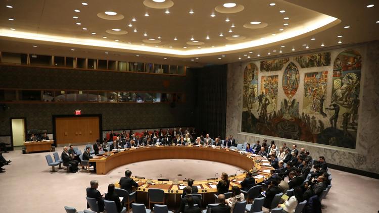 مجلس الأمن يعرب عن استعداده لفرض عقوبات جديدة على بيونغ يانغ