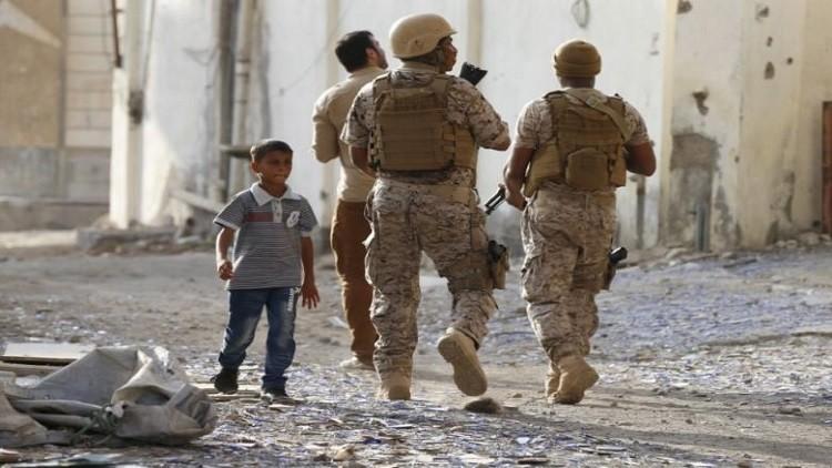 واشنطن تطلب تعهدات سعودية بخصوص اليمن