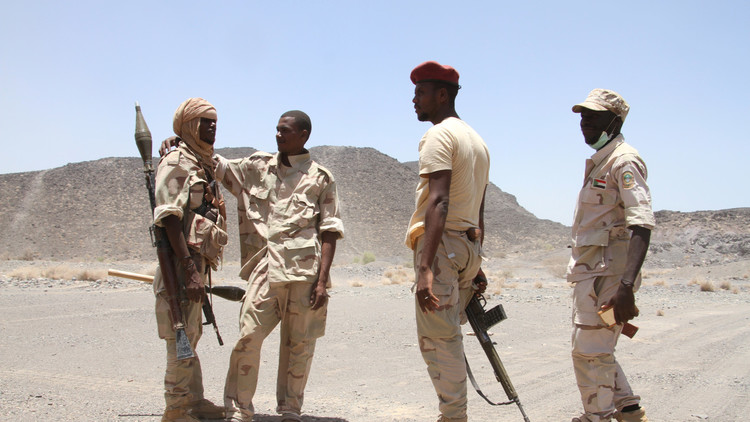جرحى السودان في اليمن يعالجون في مستشفيات الإمارات