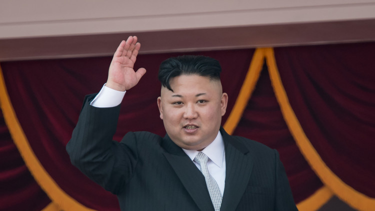 كوريا الشمالية.. تنشرح أساريرهم فقط حين يبتسم!