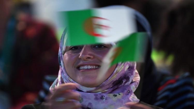 الجزائر.. قائمة انتخابية