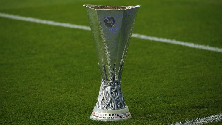 قرعة نصف نهائي الدوري الأوروبي