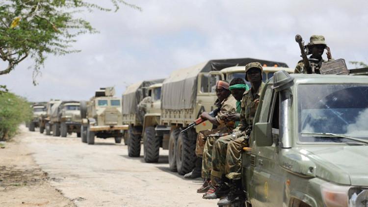 الصومال.. القوات الكينية تقتل 52 مسلحا من