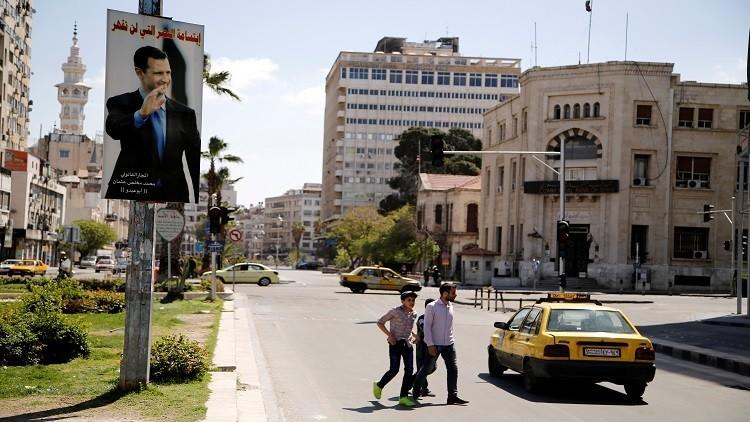 الأسد: السوق السورية مفتوحة للشركات الروسية