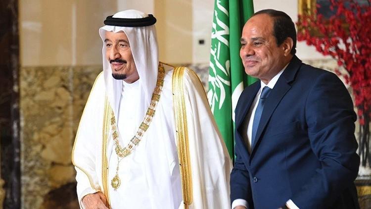 السيسي إلى السعودية الأحد لعقد قمة مع الملك سلمان