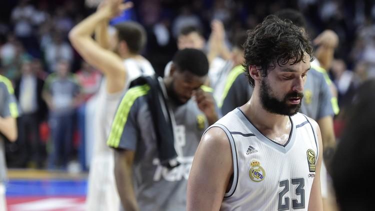 ريال مدريد يسقط أمام داروشافاكا التركي في