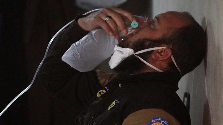 واشنطن: لا جدوى من إنشاء آلية جديدة للتحقيق في كيميائي خان شيخون
