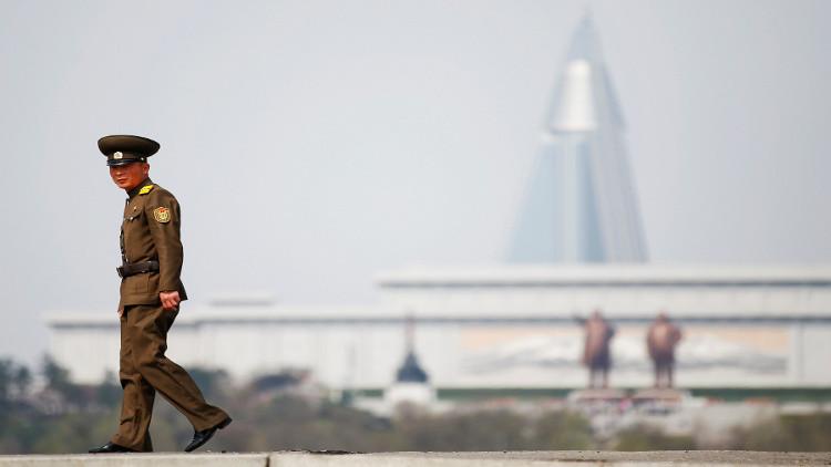 رجل أعمال مصري مشهور يسافر إلى كوريا الشمالية ويلتقي مسؤولا كبيرا