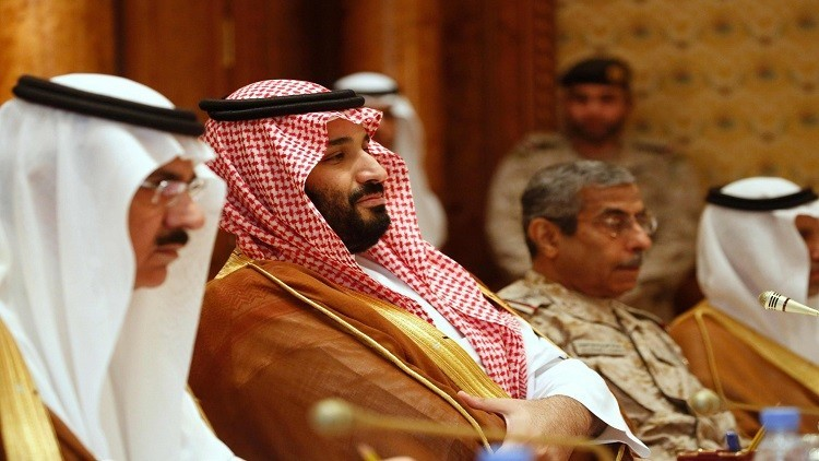 محمد بن سلمان: الأمر الأكثر إثارة للقلق هو إذا ما كان الشعب السعودي غير مقتنع بالإصلاح