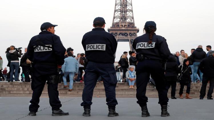 فرنسا.. صمت انتخابي بقعقعة أمنية