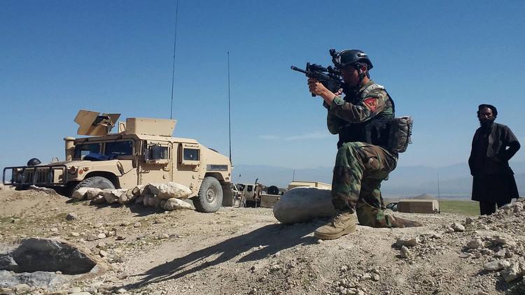 أفغانستان.. مقتل 58 مسلحا معظمهم من