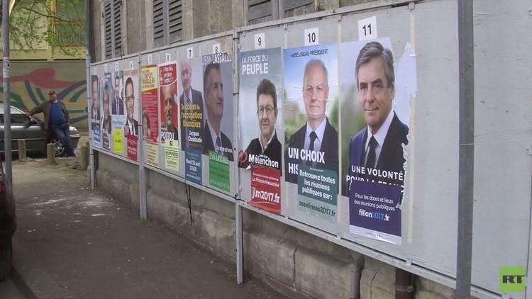 الانتخابات الفرنسية.. والصوت العربي