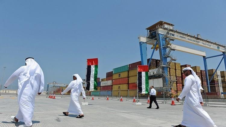 33 مليار دولار حجم التجارة بين الإمارات وبريطانيا في 2020
