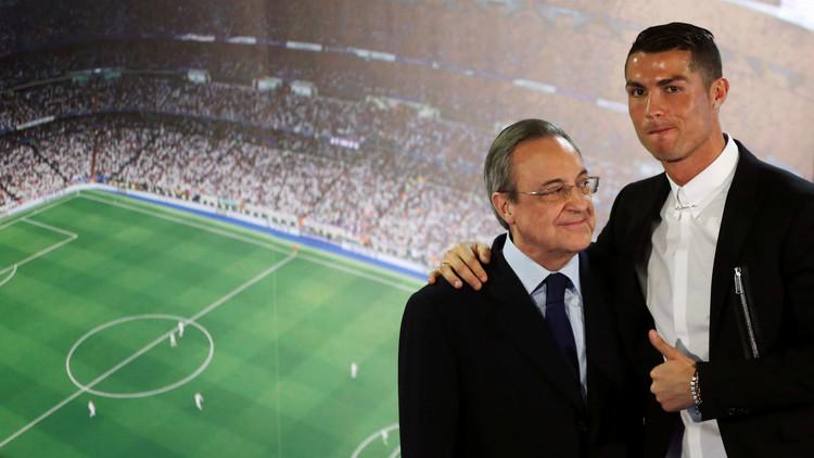 ريال مدريد يغري لاعبيه بمكافآت خيالية في حال التتويج بالليغا ودوري الأبطال