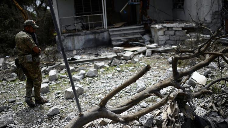 الموصل.. مقتل 3 عناصر من الشرطة العراقية  بهجوم انتحاري