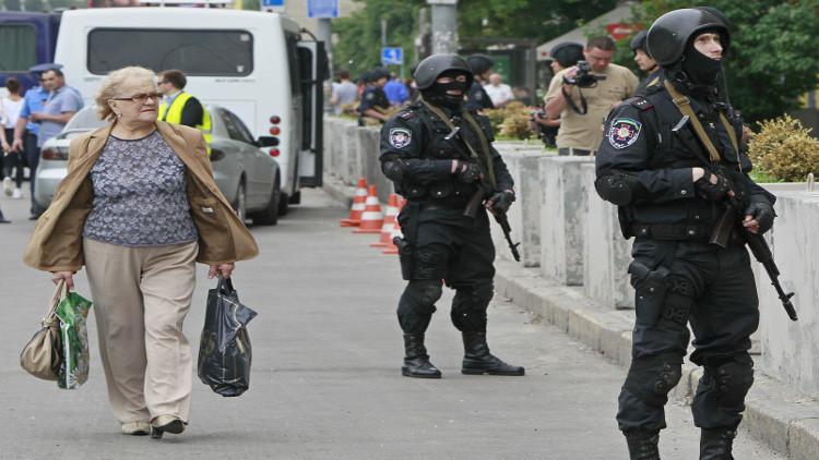 إصابة 4 إسرائيليين بعملية طعن في تل أبيب