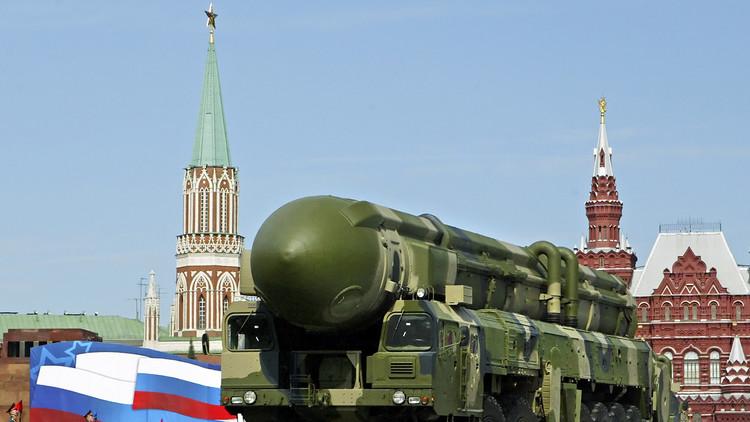 وزير الأمن الأمريكي: عاجزون عن صد ضربات نووية روسية