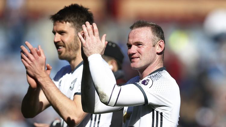 مانشستر يونايتد يقترب من مقعد دوري الأبطال