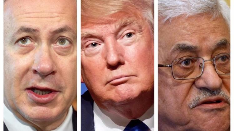 الخارجية الفلسطينية تتهم نتنياهو بمحاولة إفشال زيارة عباس لواشنطن