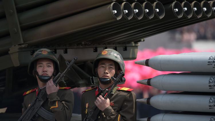 خبراء: هذه هي نقطة ضعف كوريا الشمالية..