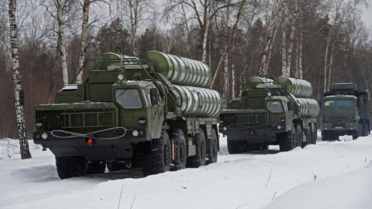 روسيا تسبق السعودية في مجال النفقات العسكرية