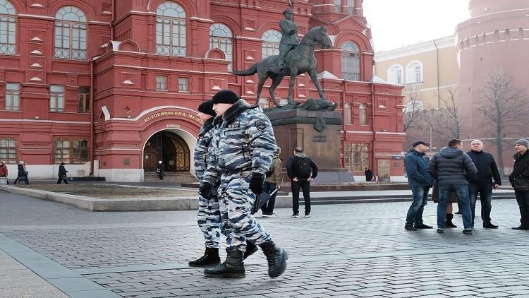 تيلرسون: العقوبات ضد روسيا ستستمر