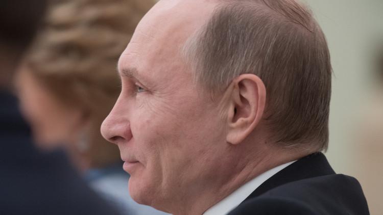 استطلاع: معظم الروس يتفقون على تسمية أهم إنجاز لبوتين