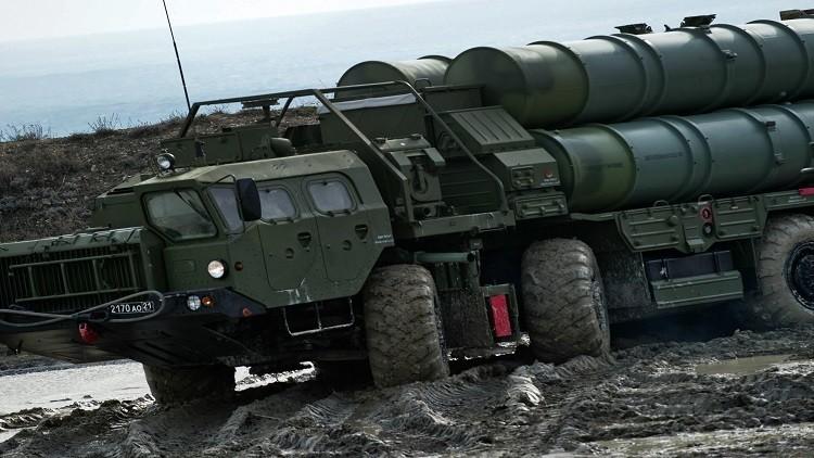 بحث مسألة توريد منظومات إس-400 أثناء قمة روسية تركية مقبلة