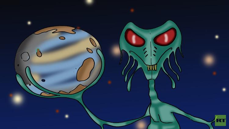 ظهور نتائج أولى للبحث عن كائنات حية خارج الأرض