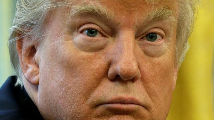 ترامب: مجلس الأمن فشل في الرد على الهجوم الكيماوي في سوريا